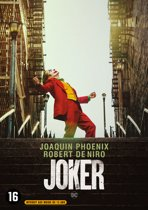 DVD cover van Joker