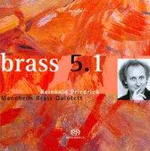 Brass 5.1: Suite  Antiche Danze