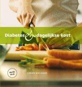 Diabetes en dagelijkse kost