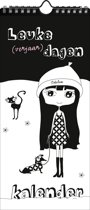 Verjaardagskalender - Odilia's leuke (verjaar)dagen kalender