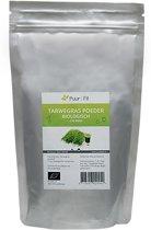 Tarwegras poeder, biologisch & raw (250g - Puur&Fit)