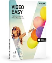 Magix Video Easy 6 HD - Nederlands