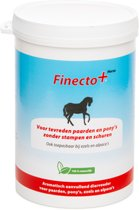 Finecto+ Horse - Dierenvoedingssupplement - 600 g
