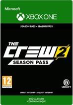 The Crew 2 Season Pass - Season Pass - Xbox One