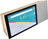Archos HELLO10 inch 16GB - Smart Speaker / Grijs - Hout / Nederlandstalig