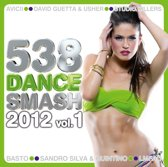 538 Dance Smash 2012 Vol. 1