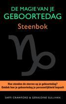 De magie van je geboortedag  / Steenbok