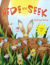 Hide and Seek: Counting is Fun book 1