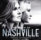 The Music Of Nashville: Season 3, V