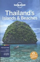 Omslag van 'Lonely Planet Thailand's Islands & Beaches'