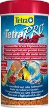 TetraPro Colour - Vissenvoer - 250 ml