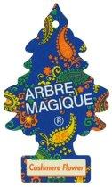 Arbre Magique Luchtverfrisser Cashmere Flower