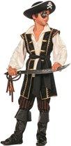 Schatzoeker Piratenpak Jongens - 152