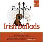 Essential Irish Ballads