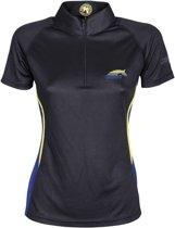 Harry's Horse Trainingsshirt  Just Ride - Dark Blue - m
