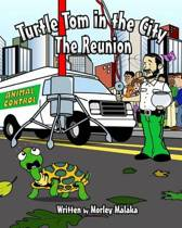 Turtle Tom in the City