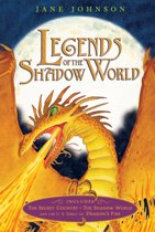 Legends of the Shadow World