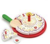 Funfactory Verjaardagstaart