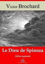 Le Dieu de Spinoza – suivi d'annexes