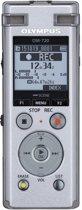Olympus DM-720 + AS-2400 Intern geheugen Zilver dictaphone