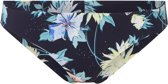 O'Neill Bikinibroekje Maoi mix bottom - Black Aop W/ Green - 38