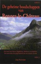 De geheime boodschappen van Rennes-le-Chateau 3
