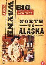 North To Alaska (1960) (dvd)
