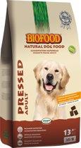 Biofood Vleesbrok Geperst 13,5 kg