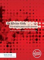 De kleine gids voor de Nederlandse sociale zekerheid 2015.2