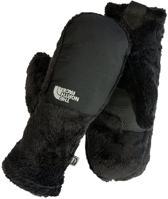 The North Face Denali Thermal Mitt - Wintersporthandschoenen - Unisex - Maat XS - Black