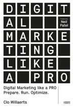 Digital Marketing like a PRO