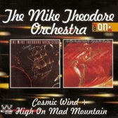 Cosmic Wind: High On Mad Mountain