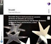Vivaldi:Sacred Music