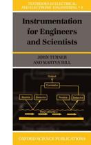 Instrumentation for Engineers and Scientists