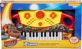 Blaze grote piano