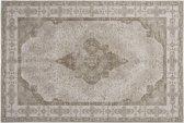Vintage vloerkleed Lowla - Sand  160 x 230 cm