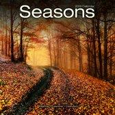 Seasons - Jahreszeiten 2019