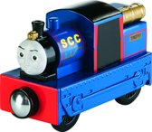 Fisher-Price Thomas De Trein - Houten Spoorbaan - Timothy