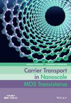 electron transport in nanostructures and mesoscopic devices ouisse thierry