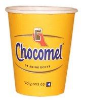 Chocomel - beker karton 250 ml - 50 stuks