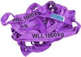 EUROLITE Round Sling 2m, max. Load 1000KG