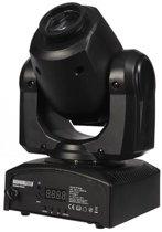 Velleman MINI SNIPER - 60 W LED MOVING HEAD (HQMH10005)