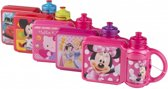 Princess lunchbox broodtrommel met beker