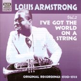 Louis Armstrong:Recordings.V.2