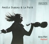 Dubeau/La Pieta: Arvo Part