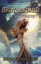 Omslag van 'The Outcasts'