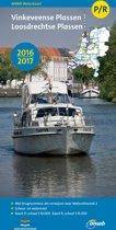ANWB wegenatlas PenR - Vinkeveense Plassen en Loosdrechtse Plassen 2016-2017