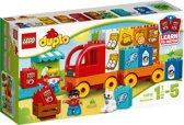 LEGO DUPLO Mijn Eerste Vrachtwagen - 10818