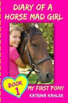 Diary of a Horse Mad Girl