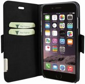 Piel Frama iPhone 8 / 7 FramaSlimCards Ostrich Black